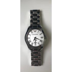 035debd73a3 Relógio Empório Armani Ar0647 Unisex Usado