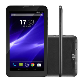 Tablet Multilaser M9 Nb247 - Preto, Tela 9