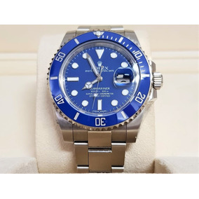 0ed645ae413 Rolex Submariner Aco E Ouro - Relógios no Mercado Livre Brasil