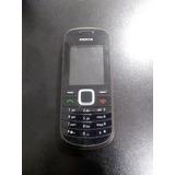 Nokia 1661 Semi Novo Rádio Fm Desbloqueado