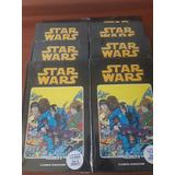 Libro De Coleccion Star Wars Original.