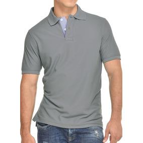5caf673f6c79e Camisetas Marca Infamous Negra Gitana Masculina Tipo Polo - Ropa y ...