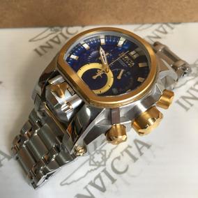 756445c1741 Relogio Invicta Prata Masculino - Relógio Invicta Masculino no ...