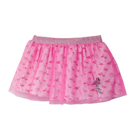 Faldas Rosa claro al mejor precio en Mercado Libre México f44e3dbc40fc