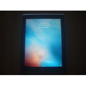 Ipad 2 Apple 64 Gb 9,7 Modelo A1395 Original Perfeito Estado
