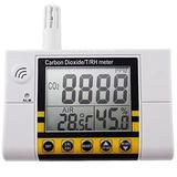 Metro Monitor Calidad Aire Dióxido Carbono / Temperatura /
