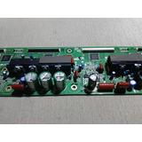 Placa Buffer C/ Y-sus Tv Plasma Samsung* Mod. Pn51f4500fb