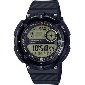 834149bc04a Relogio Alba Depthsensor Digital - Relógios De Pulso no Mercado ...