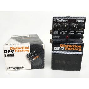Digitech Df-7   Multi Overdrive & Distortion