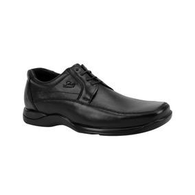 Zapato Cómodo Schatz Comfort-piel Mod.820 + Envío Gratis