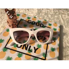 7ca5518eec0c4 Oculos De Sol Celine Branco - Óculos De Sol no Mercado Livre Brasil