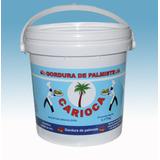 Óleo De Coco - Gordura Carioca Balde Com 3,177kg