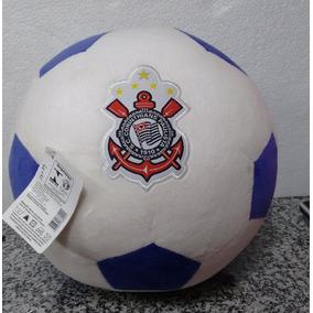 Bola Pelucia Corinthians - Pelúcias no Mercado Livre Brasil 0dccb52a46b22