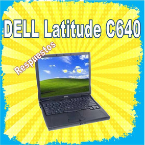 Repuestos Dell Latitude C640 Laptop Piezas Partes Original