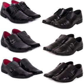 74caf40d9f Kit C 10 Sapatos Atacado P evangelicos Verniz 5012 14 15. 1 vendido · 12  Sapato Social Masculino Eleganci Atacado Revenda Barato