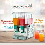 Refresquera Ibbl Begel Cofrimell Lima2545930 Stock Oferta