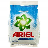Detergente Para Ropa Ariel 500g