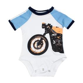ca2530a80ecb7 Camiseta Bebe - Ropa para Bebés Blanco en Mercado Libre México