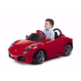 Ferrari Rojo (sin Caja )
