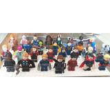 Minifiguras Lego Avengers Infinity Endgame Dc Minifigura