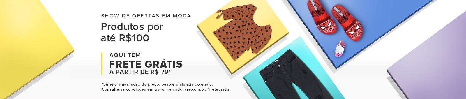 Show De Ofertas Em Moda
