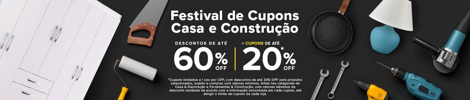 Festival da Casa E Construção