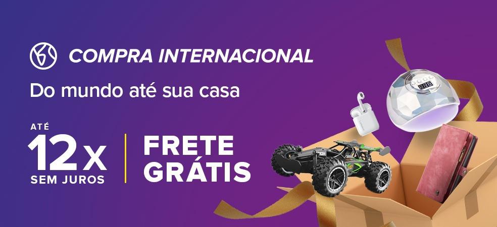 Compra Internacional