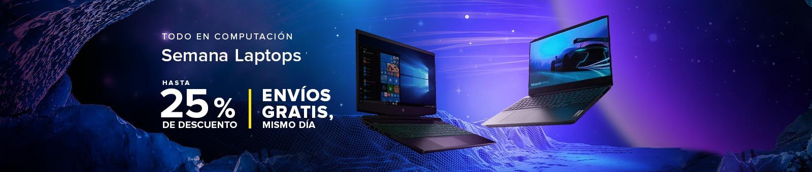 Computación Flag Laptops
