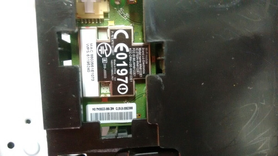 Pci Wireless Tv Lg 32ln570