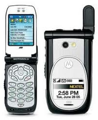 Telefono I920 Para Gsm Y Nextel Internet Con Windows Mobile