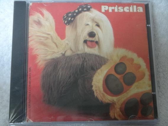 PRISCILA BAIXAR MUSICA TV COLOSSO
