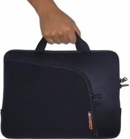 Dfg23 Capa Case Para Notebook Com Ziper 8 P