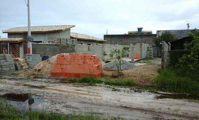 Terreno Com Obra Incompleta - Bal.jamaica - Ref: 260