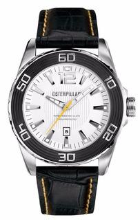 Reloj Cat Manhattan S6.141.34.222 Hombre | Agente Oficial