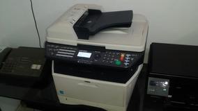 Kyocera Km 2820 Toda Revisada Seminova R$ 999,00