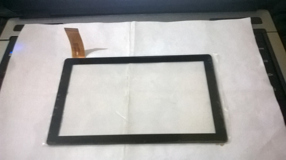 Touch Tablet Navcity Nt 1711