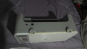 Impressora Multifuncional Com Scanner