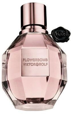 Perfume Feminino Flowerbomb 100ml - 100% Original