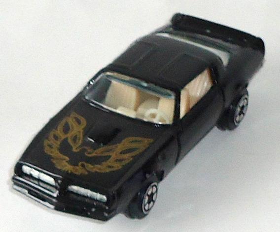 Miniatura Yat Ming Pontiac Transam 1/64 - 1978