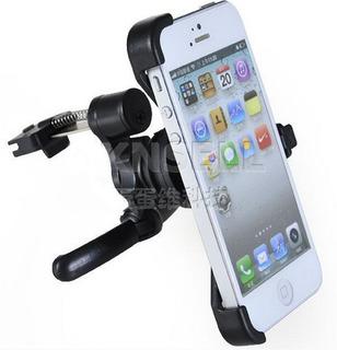 Soporte Auto Tablero Rejilla Ventilacion iPhone 5c