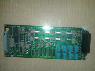 Tarjeta De Miscelaneos Misc B-d Conmutador 56/120 Samsung