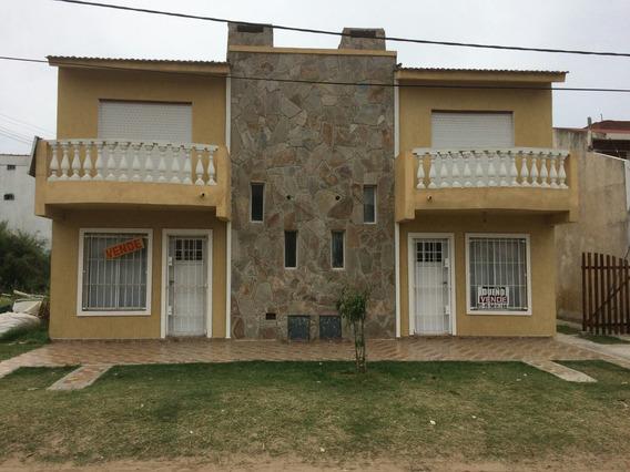 Permuto- Vendo Duplex/chalet , Mar D Tuyu, 70m Del Mar