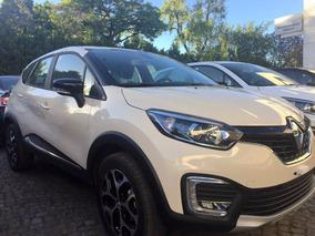 Renault Captur!! Lo Nuevo A Tu Alcance!! Enterate De Todo!!