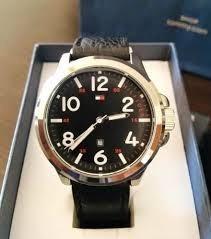 Relógio Masculino Tommy Hilfiger Th1791045 Original Lindo