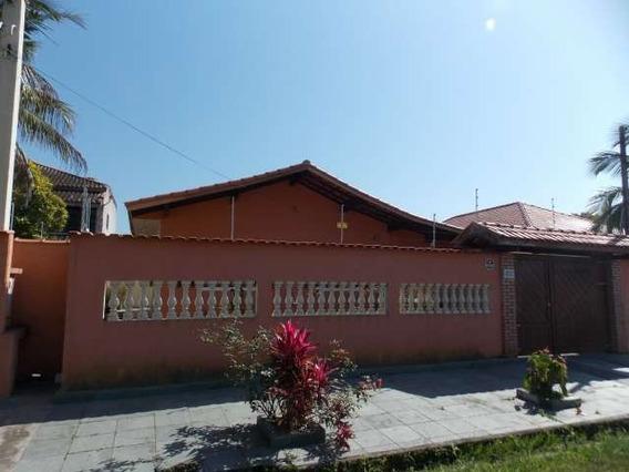 Casa C/ Edícula Bairro Convento Velho Em Peruíbe Para Venda