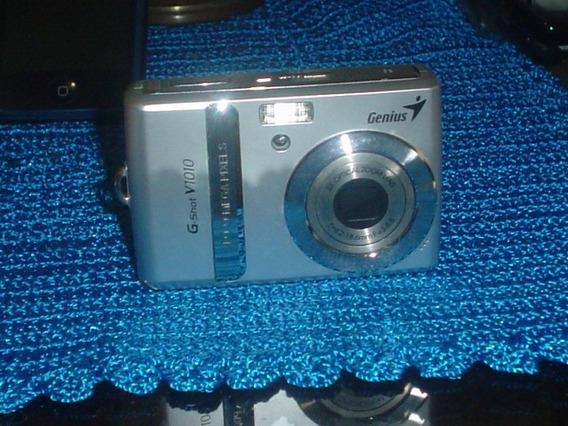 Maquina Fotografica Genius G Shot 1010