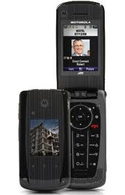 Celular Nextel I890 Usado Estado 6.5p Flip Con Tapa Negro