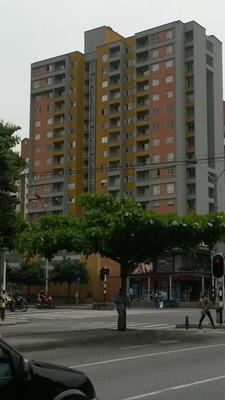 Arriendo Apartamentos Amoblados Medellín - Laureles