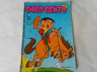 Hq - Gibi - Chico Bento Nº 130 Ano 1992