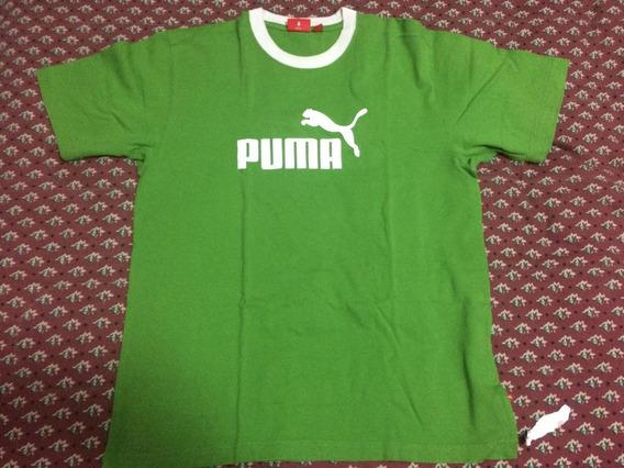 Playera Puma Sport